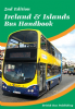British Bus Publishing Ireland & Islands Bus Handbook - 2nd Edition - 2010
